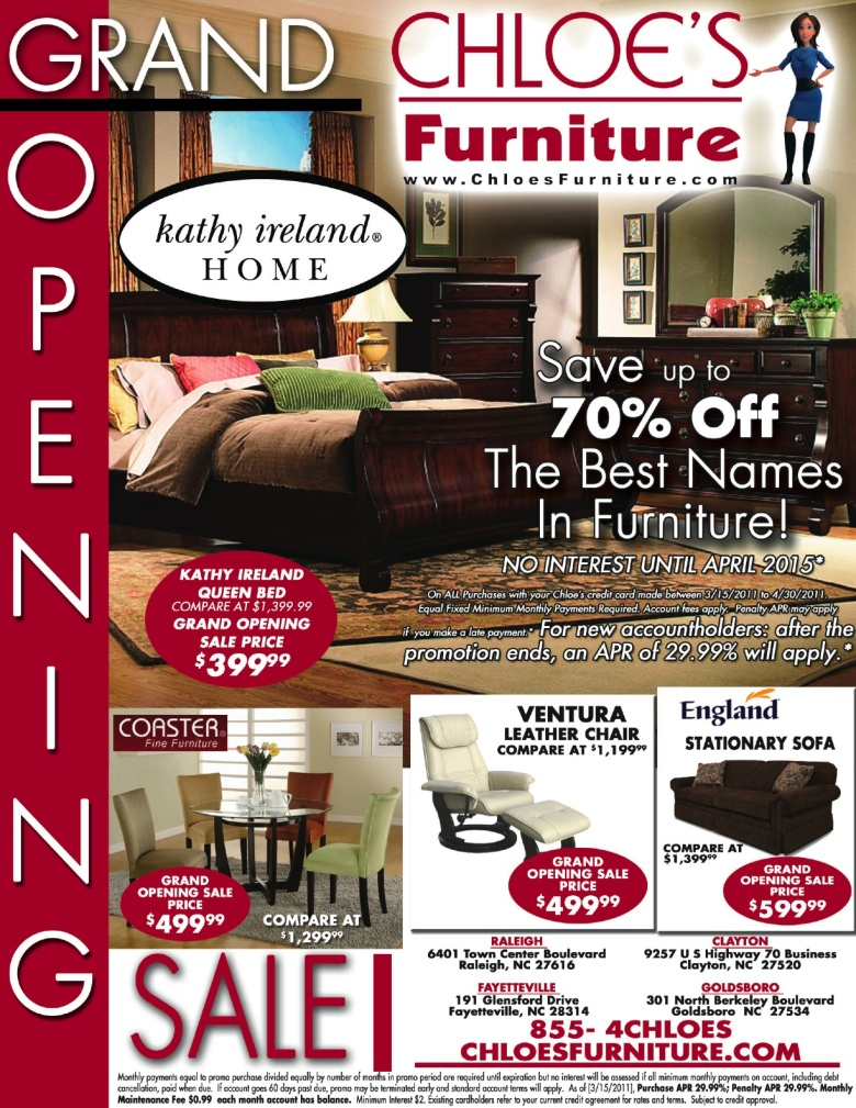 Chloe S Furniture When Furnishing Your Home Chloe Can Help